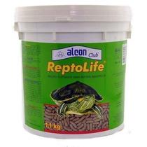 Alcon Reptolife Raçao Tartaruga Extrusada Reptolife 1,1 Kg