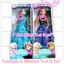 Frozen 2 Bonecas Anna E Elsa Pronta Entrega Disney Barato