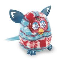 Furby Boom - Especial De Natal - Original E Pronta Entrega