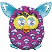 Furby Boom Em Portugues A6847