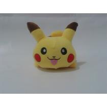 Pikachu Pokémon Pelúcia Unidade