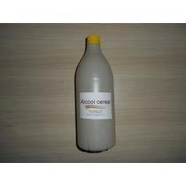 Álcool De Cereais P/ Perfumaria - Aromatizador- 1lt-original