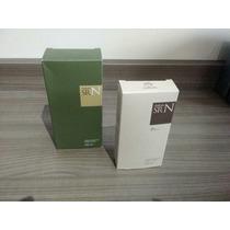 Natura Sr N Desodorante Spray + Refil Sr N 100ml
