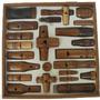 Apitos Profissionais Aves Silvestres Coleção Luxo 12x