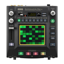 Módulo Sintetizador Korg Kaossilator Pro +