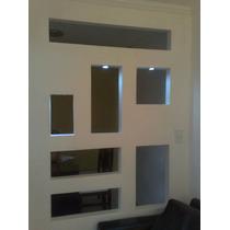Gesso Drywall Sanca/nichos/forros/paredes Rio Rj