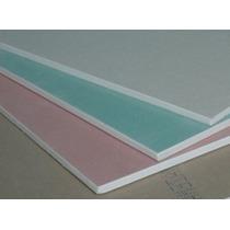 Drywall Placa Acartonado De Gesso E Acessórios Drywal