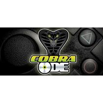 Desbloqueio Ps3 Cobra Ode 5.10b Em Salvador C/ Disco Swap