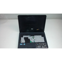Notebook Positivo N8145 C Defeito Na Placa Mae