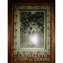 Genova Monumentos Italia Foto Album Cartão Postal Card Livro