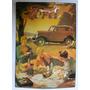 Placa Antiga De Propaganda De Metal Da Ford Bem Conservada