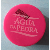 Tampinha De Garrafa Pet - Agua Da Pedra Mineral - S8 P7