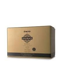 Kit C/2 Amend Relaxamento Guanidina Gold Black