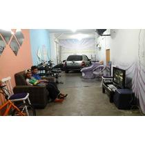 Salão De Cabeleireiro Completo Ac Troca Por Carro Ou Motos