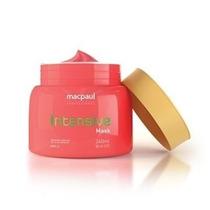 Mascara 240ml Intensive Mac Paul Profissional