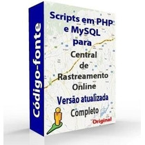 Script Central De Rastreamento Automotivo Em Php E Mysql