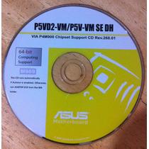 Asus P5vd2-vm/p5v-vm Se Dh