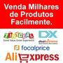 Cadastrador De Produtos Para Loja Virtual