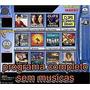 Programa Jukebox Musicbox 12 Capas Jukenew + Manual