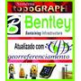 Topograph Bentley Novo - Com Georreferenciamento Completo