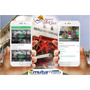 Script Código Fonte Aplicativo Android Guia Cidade Turístico