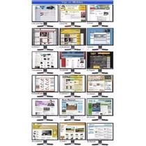 Pacote 18 Scripts Php 2011 Os Mais Vendidos Do Mercado Livre