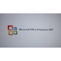 Microsoft Office Enterprise 2007 + Serial