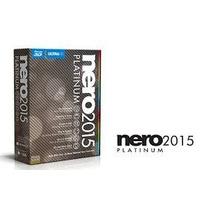 Nero 2015 Platinum 16 + Passo A Passo Da Instalação