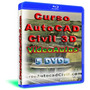 Curso De Autocad Civil 3d ( Em Vídeo - Aulas )