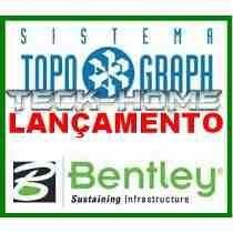Bentley Topograph 8i V.8.11.09.95 Br