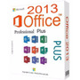Chave Office 2013 Pro