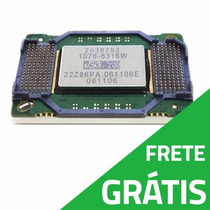 Chip Dmd 1076-6318w / 1076-6319w + Frete Grátis