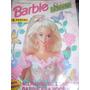 Álbum De Figurinhas Barbie Style