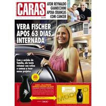 Caras: Vera Fischer / Simoninha / Fafá De Belém / Garneiro