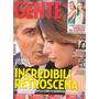 Revista Gente: George Clooney / Taylor Lautner / Pattinson