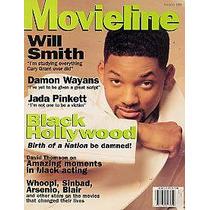 Will Smith: Capa + Matéria Da Movieline