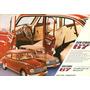 Propaganda Antiga Carro Dkw Vemag 67