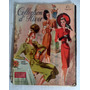 Revista Moda Modelo Costura 1946 Collection D