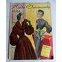 Revista Moda Modelo Costura 1948/49 Mode Charmante N°11