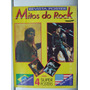 Revista Poster Mitos Do Rock Raul Seixas Elvis Presley N- 1