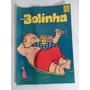 Bolinha Gibi Revista Infantil Ano 14 N°10 Outubro 1970