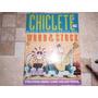 Revista Chiclete Com Banana Wood & Stock