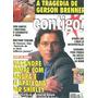 Marcos Palmeira: Capa + Matéria Da Contigo !! De 1998