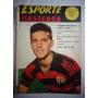 Revista Esporte Ilustrado Flamengo Nº927 Janeiro 1956