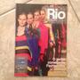 Livro Guia Do Rio De Janeiro 2011 Fashion Rio - Port. E Ing.