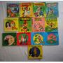 Livro Histórias Infantis Pinóquio A Bela E A Fera 15 Unid
