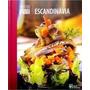 Livro Coleção Cozinha Do Mundo - Escandinávia - Ed Abril