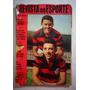 Revista Do Esporte Flamengo N°113 Maio 1961 No Estado