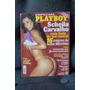 Revista Playboy N° 1-332b - Março/2003 - Scheila Carvalho