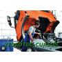 Curso De Mecânica Pesada Caminhão Pickup Diesel 7 Dvds